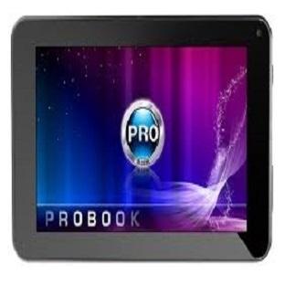 Probook Tablete Format Atma Bilgileri
