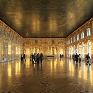 Puşkin Çarlık Sarayı