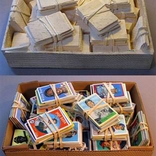Randall Rosenthal'ın Şaşırtıcı Kutuları