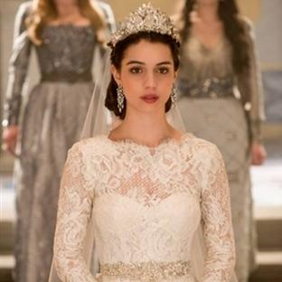 Reign Kraliyet Düğünü