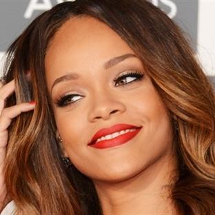 Rihanna'nın Başına Gelen İnanılmaz Olay