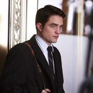 Robert Pattinson 'Life' Setinde (8 Mart)