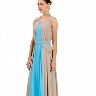 Roman Abiye Elbise Modelleri