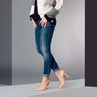 Rugan Topuklu Ayakkabılar