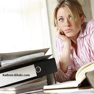 İş Stresini Azaltma Yolları