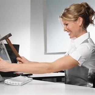 İş Yerinde Stresle Başetme Yolları