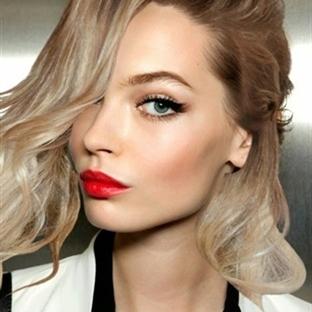 Saç Rengine Uygun Makyaj Seçimi