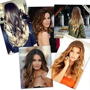 Saç renginizi yenileme zamanı