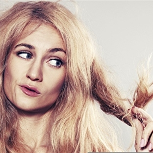 Saçlarda Kırılma Nasıl Engellenir