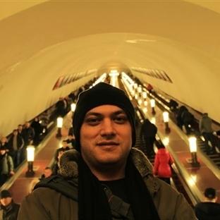 Şaheser Rus Metroları