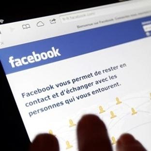 Sahte Facebook Hesabı Açılmış