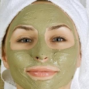 Salatalık Avakado Yüz Maskesi