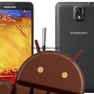 Samsung Batarya Çöktü Hatası ve Tamiri