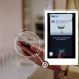 Samsung Galaxy S5′ten parmak iziyle ödeme dönemi