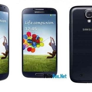 Samsung Galaxy S4 incelemesi ve S3 Karşılaştırması