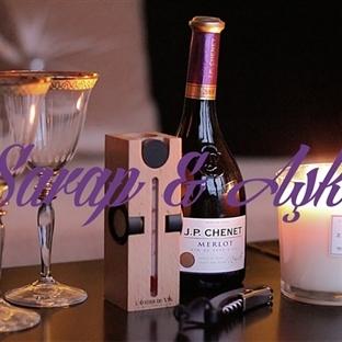 Şarap ve Aşk…
