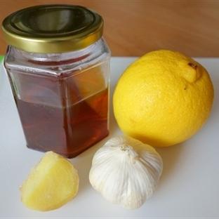 Sarımsak ve sarımsak çayının yararları