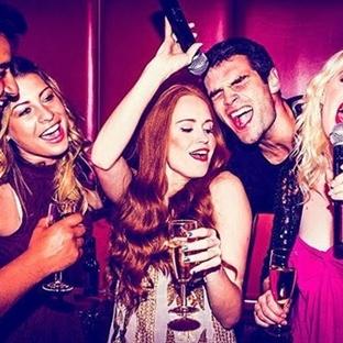 Şarkılarla Coşun! Karaoke Barlar