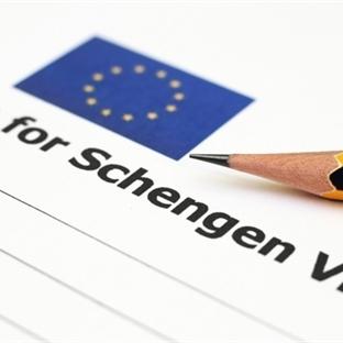 Schengen Vizesi Hakkında Her Şey