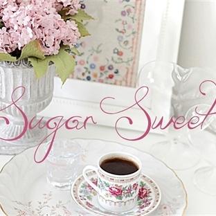 Şeker Pembe…