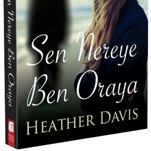 """""""Sen Nereye, Ben Oraya"""" - Kitap"""