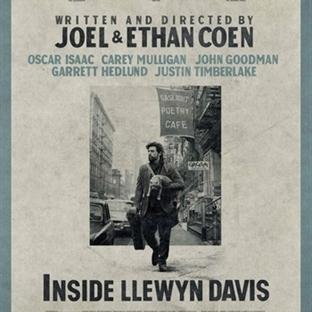Sen Şarkılarını Söyle, Inside Llewyn Davis