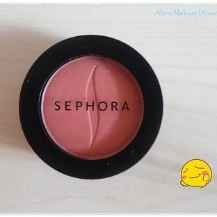 Sephora Allık-N06- Coral Flush