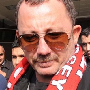 SERGEN GAZİANTEP'TE SIKILMIŞ!