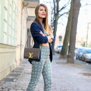 Sevdiğim moda blogları: Hoard of Trends