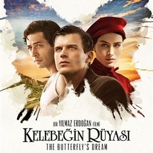 Şiir Gibi Bir Film : Kelebeğin Rüyası (2013)