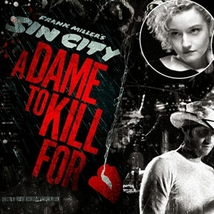 Sin City 2- A Dame to Kill For Ağustos'ta geliyor!