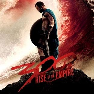 Sinekritik ; 300: Bir İmparatorluğun Yükselişi