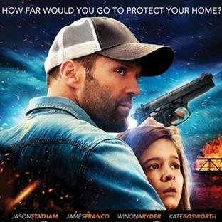Sivil Cephe - Jason Statham
