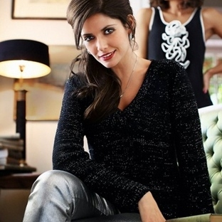 Siyah Bayan Kazak Modelleri
