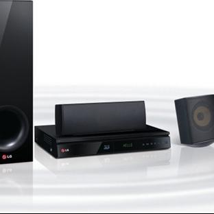 Smart TV Özellikli Ses Sistemi