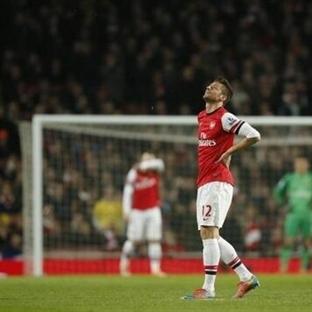 Şok Dalgası: Arsenal 2-2 Swansea City