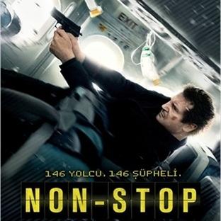 Son zamanların en iyi gerilim filmi ; Non-Stop
