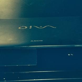 Sony SVF1521JSTB İnceleme