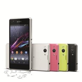 Sony Xperia Z1 Compact, Türkiye'de. Peki Fiyatı ?