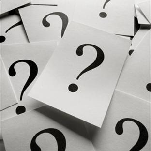 Sorularla hayatlar arasındaki ilişki nedir?