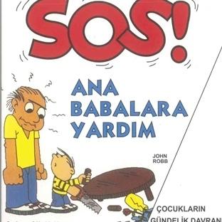 SOS! Ana Babalara Yardım