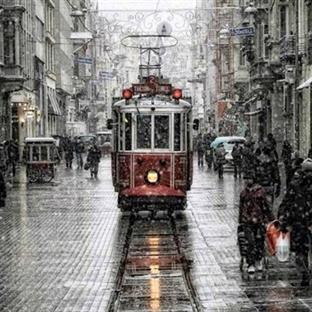 İstanbul Ben Seni Böyle Bırakmadım
