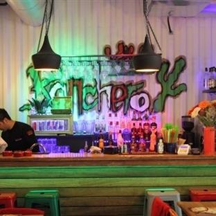 İstanbul'daki Meksikalı Ve Meksika Mutfağı