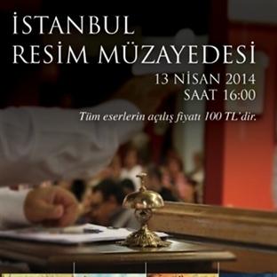 İstanbul Resim Müzayedesi
