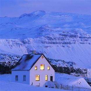 Standartları Belirleyen Ülke: İzlanda