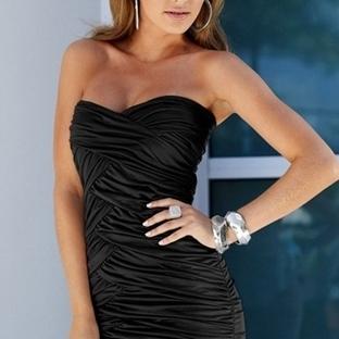 Starplez Elbise Modelleri 2014