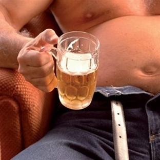 İşte Alkolün Vücuda Zararları