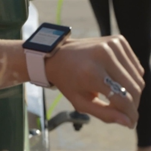İşte Android Wear