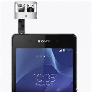 İşte Yeni STM10 Sony Kayıt Cihazı !