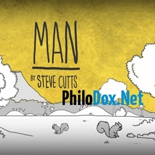 Steeve Cutts'tan Kısa Çizgi Animasyon Filmleri